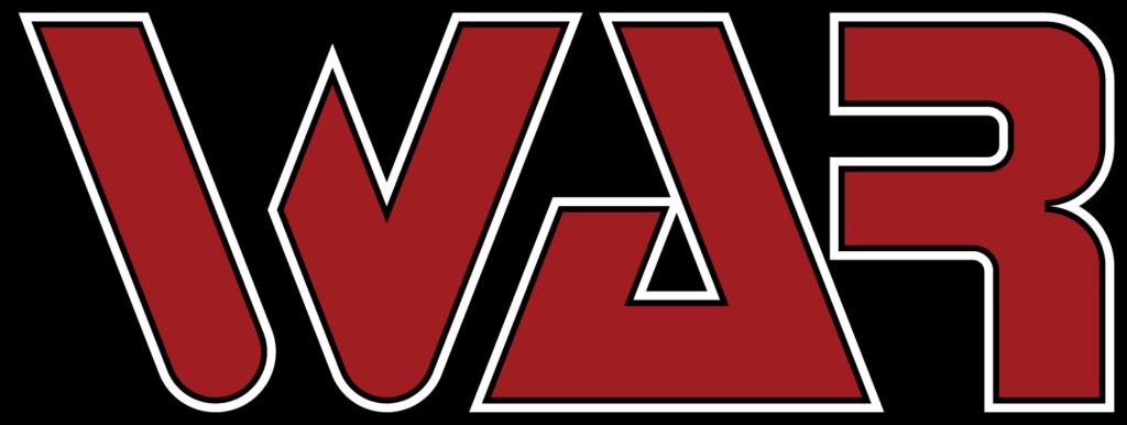 WAR Construction logo