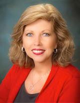 Office Manager of WAR Construction Arlene Carr